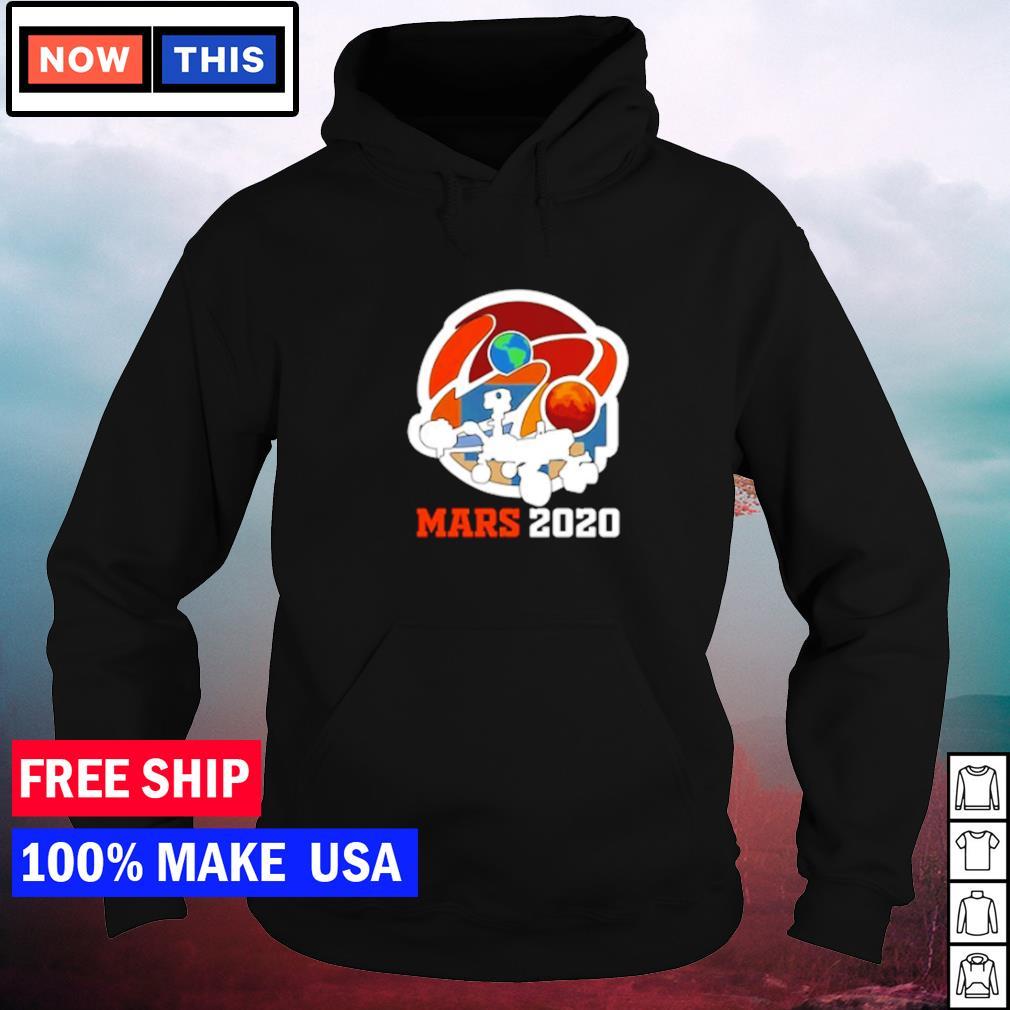 Mars 2020 s hoodie