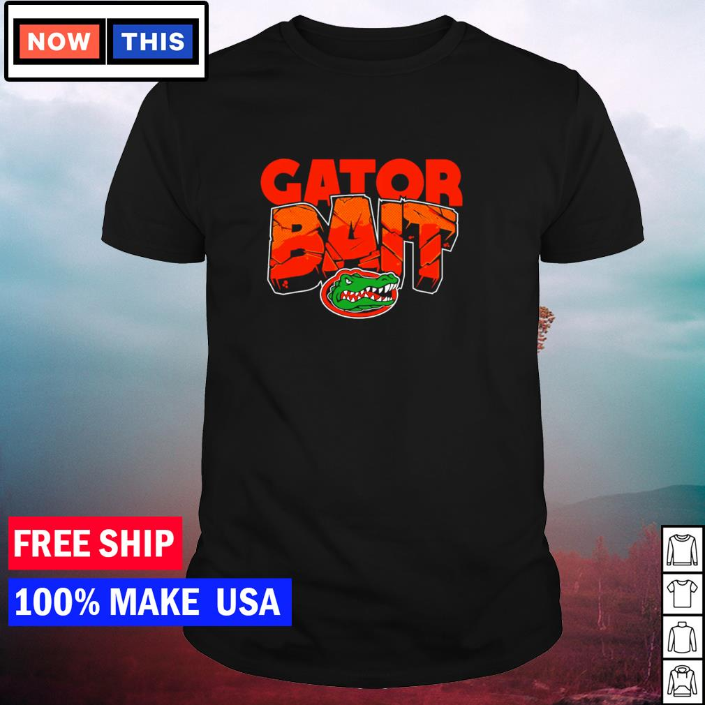 Florida Gators Bait NFL shirt