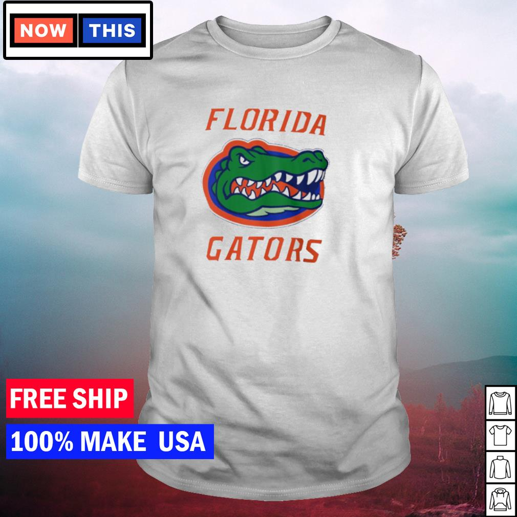 Florida Gators Baseball logo team shirt