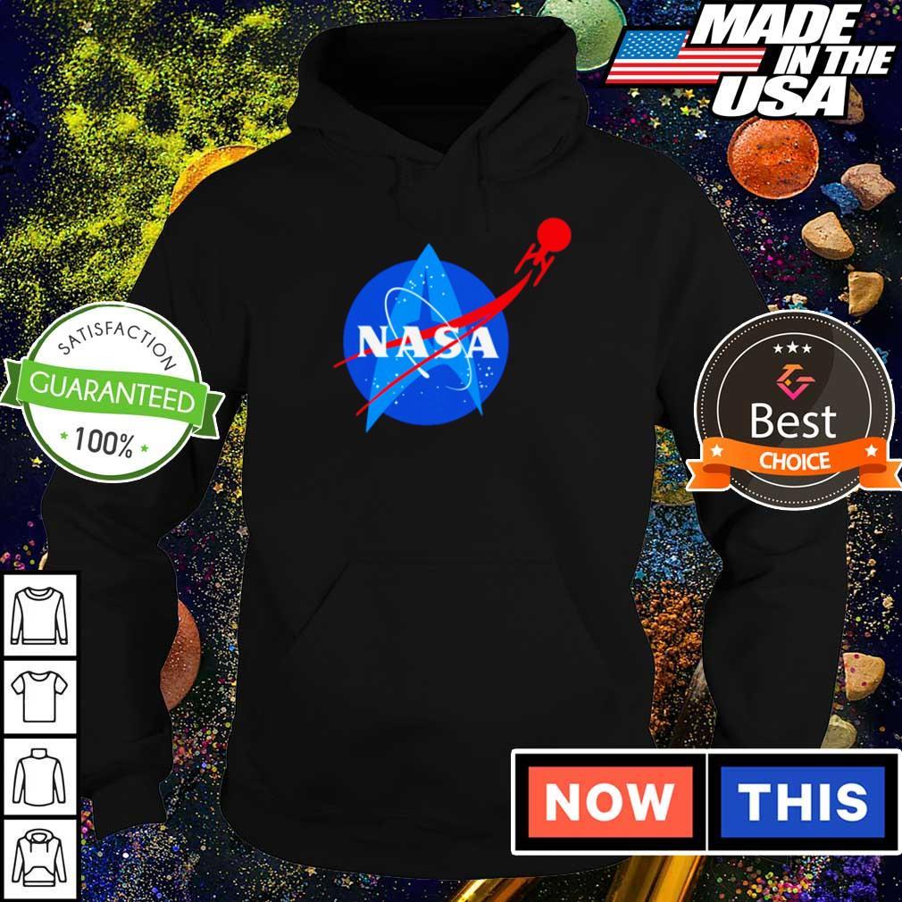Star Wars Death Star NASA s hoodie