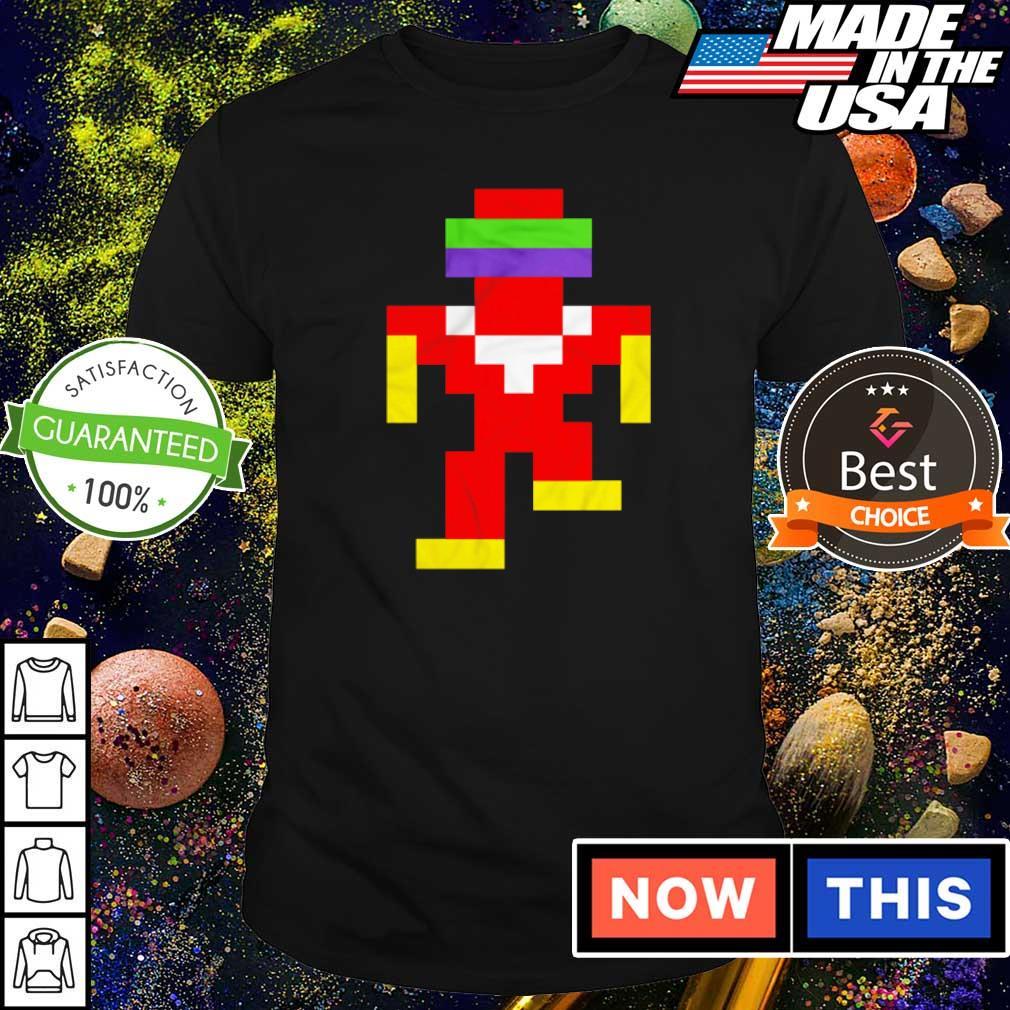 2084 menacing Grunt shirt