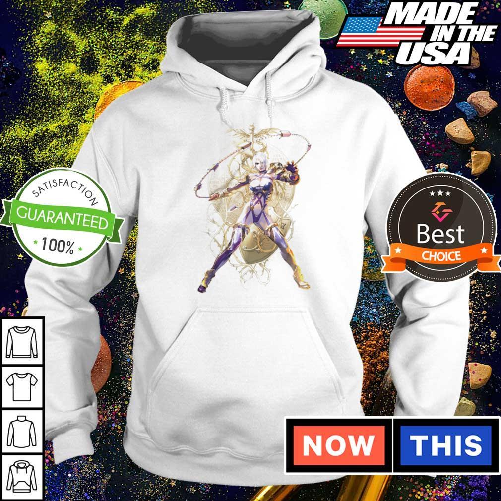 Soulcalibur VI Coiling Contempt s hoodie