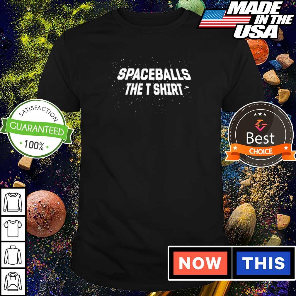 Spaceballs The T Shirt