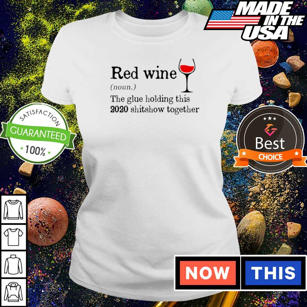 Red wine the glue holding this 2020 shitshow together s ladies