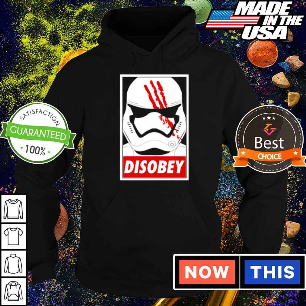 Star Wars Stormbreaker Disobey s hoodie