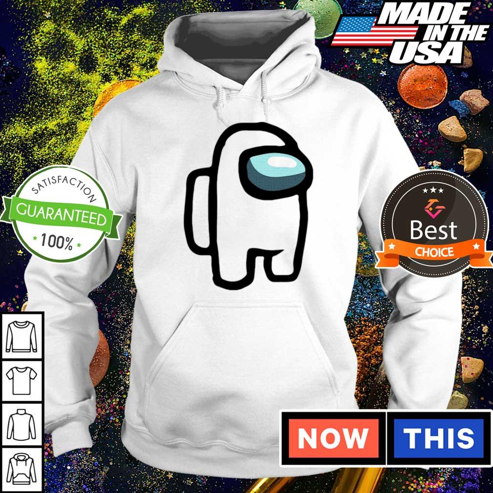 Among us imposter video game s hoodie