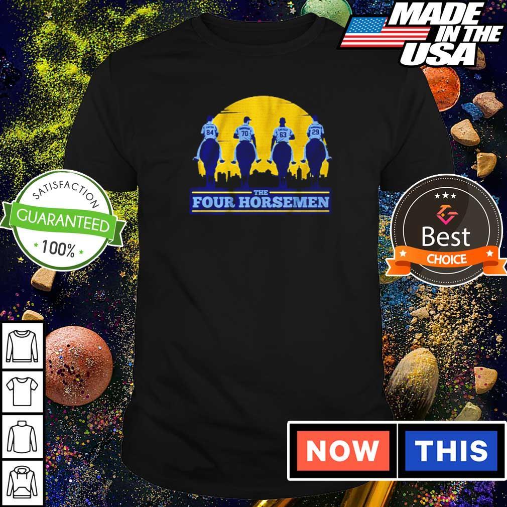 Baseball the for horseman shirt
