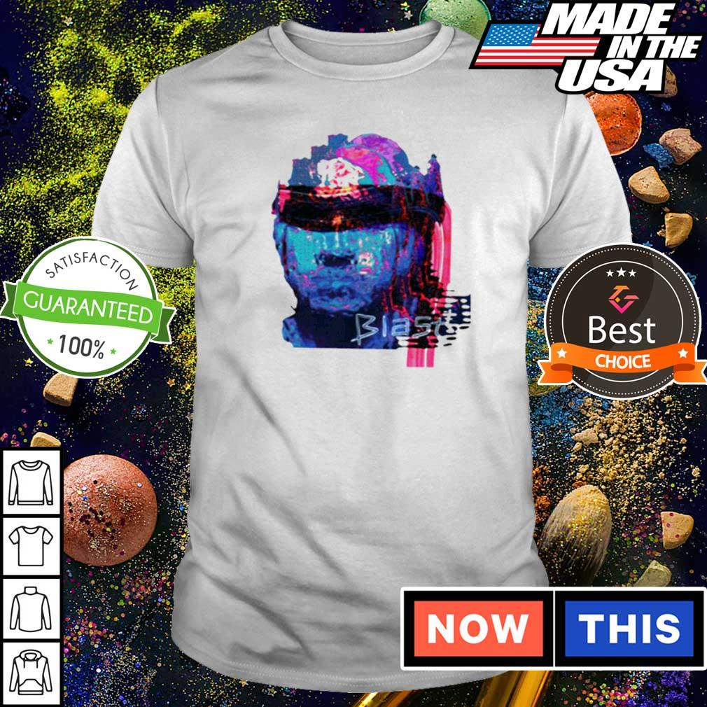 Blast love store blast off shirt