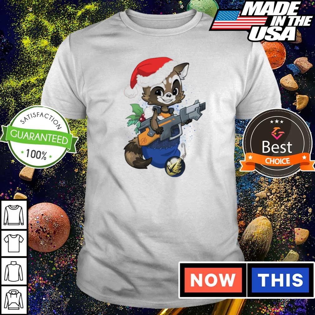 Christmas stocking stuffer Baby Rocket shirt