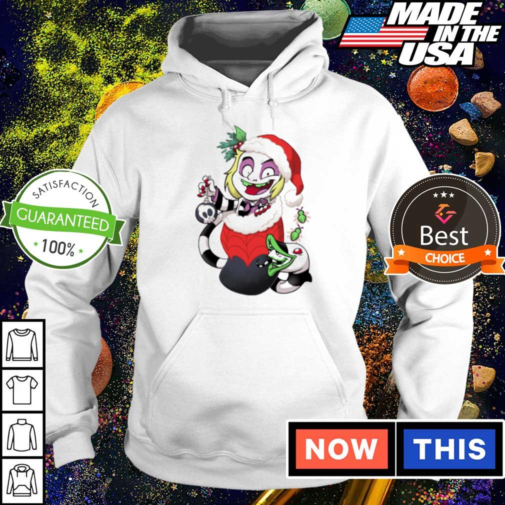 Christmas stocking stuffer Beetle s hoodie