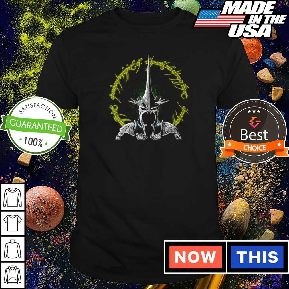Dark Souls The Morgul Lord shirt