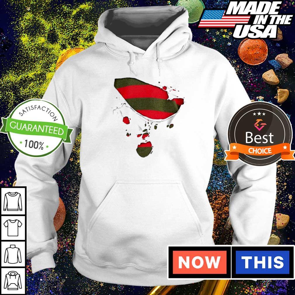 Freddy Krueger clothes nightmare s hoodie