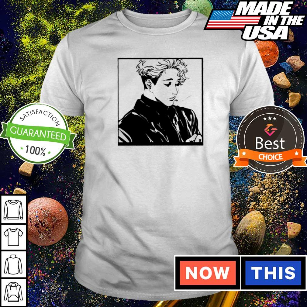 Killing stalking Oh Sangwoo shirt