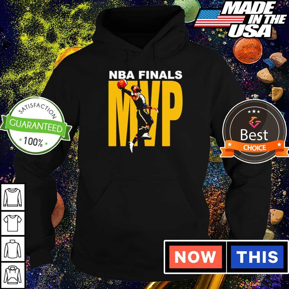 Lebron James NBA finals MVP s hoodie