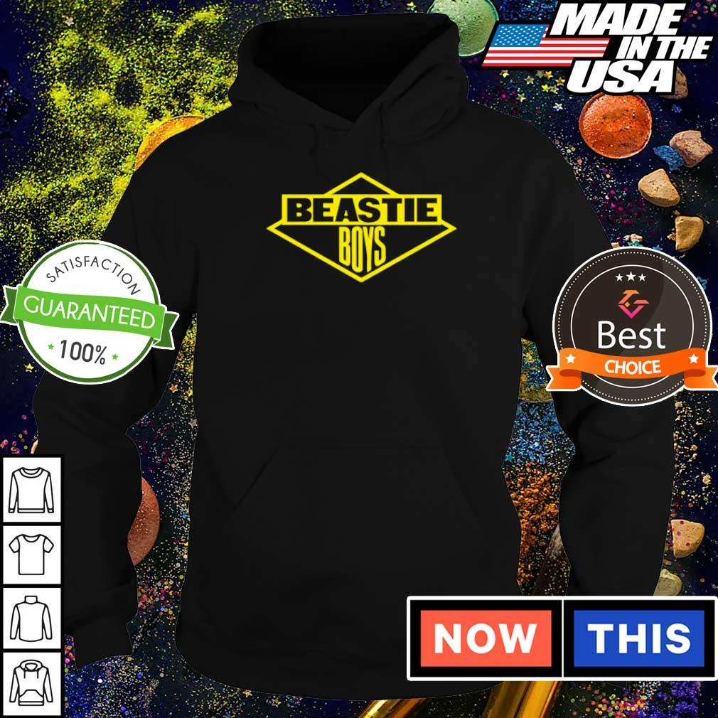Official Beastie Boys s hoodie