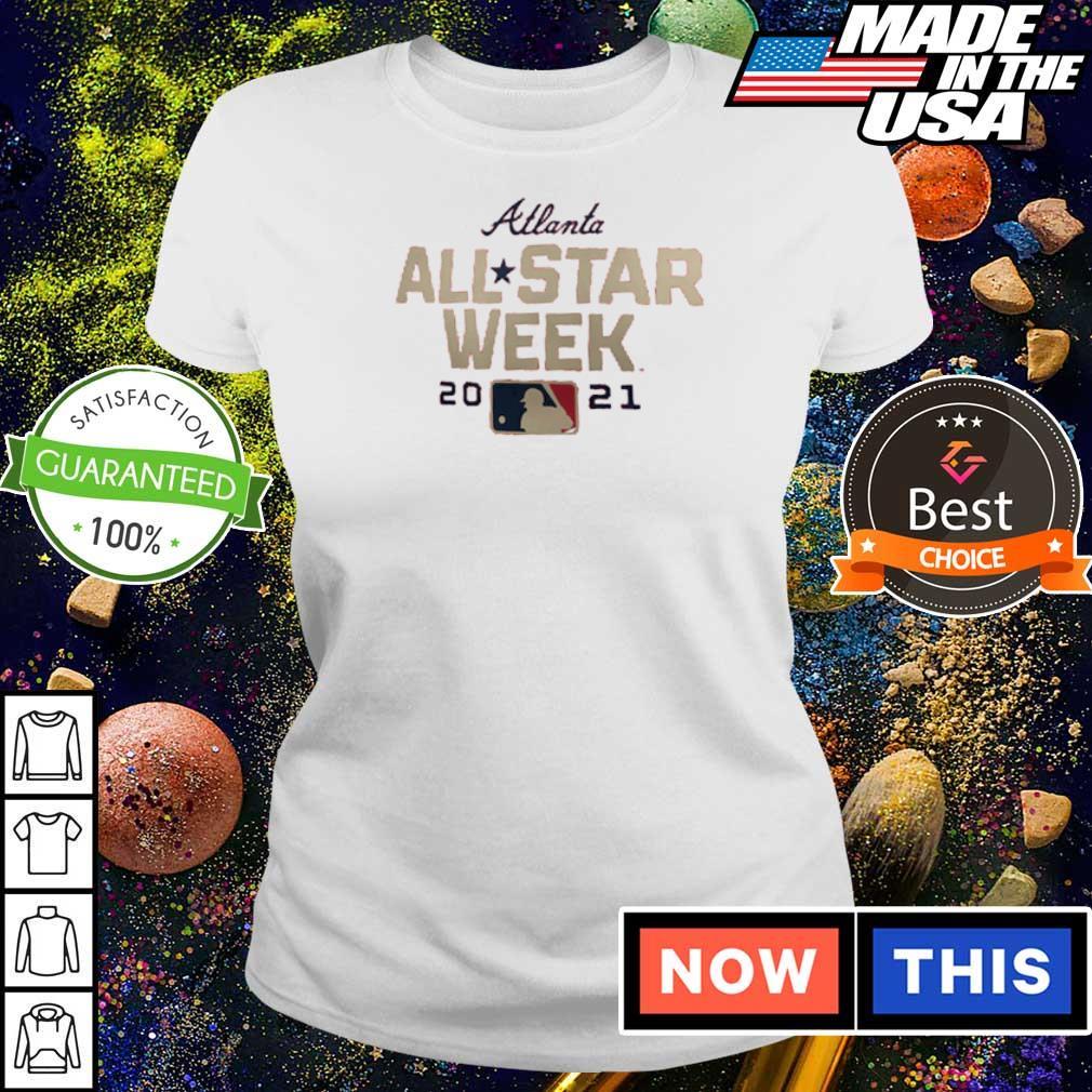Official Atlanta all star week 2021 s ladies