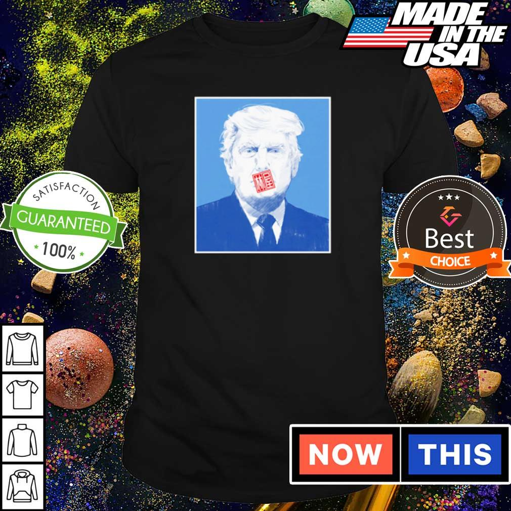 Official Donald Trump art 2021 shirt