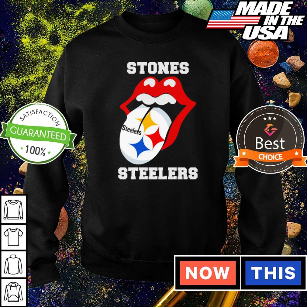 Pittsburgh Steelers The Rolling Stones 2021